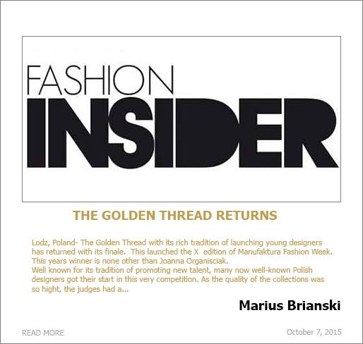 Fashion-Insider