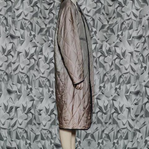 no. 12 upcycling coat