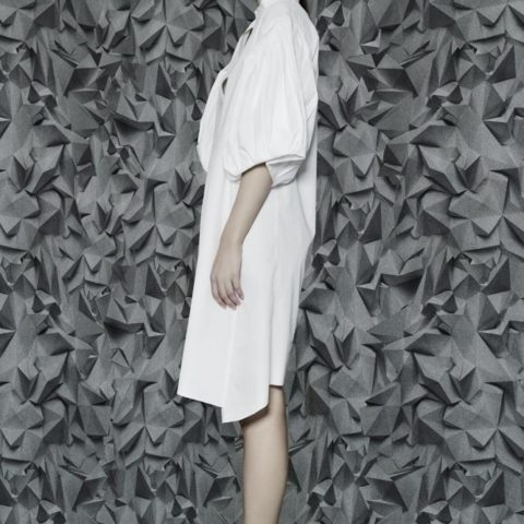 no. 1 dress
