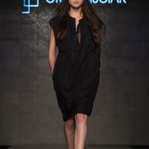 no. 7 sukienka
