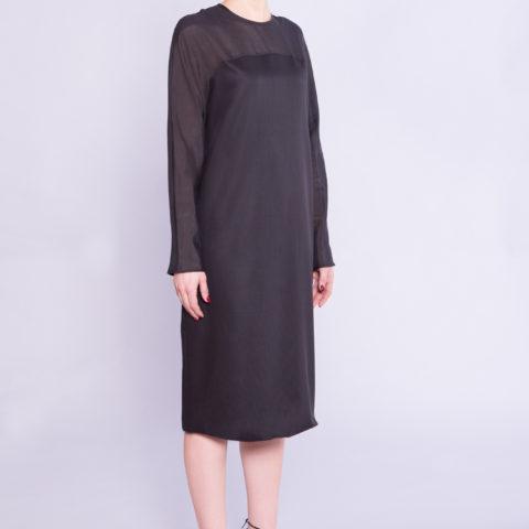 no. 9 sukienka